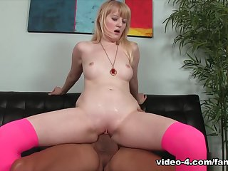 Krystal Orchid Controls Her Step Father - FamilyLust